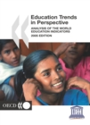 World Education Indicators 2005 Education Trends in Perspective - eBook