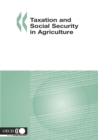 Taxation and Social Security in Agriculture - eBook