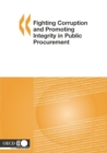 Fighting Corruption and Promoting Integrity in Public Procurement - eBook