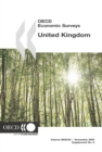 OECD Economic Surveys: United Kingdom 2005 - eBook