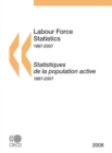 Labour Force Statistics 2008 - eBook