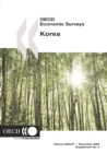 OECD Economic Surveys: Korea 2005 - eBook
