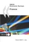 OECD Economic Surveys: France 2003 - eBook