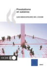 Prestations et salaires 2004 Les indicateurs de l'OCDE - eBook