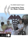 The OECD Health Project Long-term Care for Older People - eBook