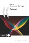OECD Economic Surveys: Poland 2004 - eBook