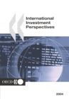 International Investment Perspectives 2004 - eBook