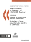 Creditor Reporting System on Aid Activities Aid Activities in Support of HIV/AIDS Control Volume 2004 Issue 6 - eBook