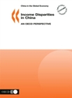 China in the Global Economy Income Disparities in China An OECD Perspective - eBook