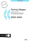 Taxing Wages 2004 - eBook