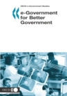 OECD e-Government Studies e-Government for Better Government - eBook