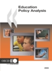 Education Policy Analysis 2004 - eBook
