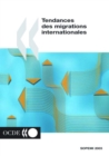 Tendances des migrations internationales 2003 - eBook