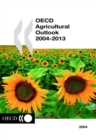 OECD-FAO Agricultural Outlook 2004 - eBook