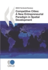 OECD Territorial Reviews Competitive Cities A New Entrepreneurial Paradigm in Spatial Development - eBook