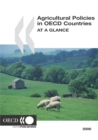 Agricultural Policies in OECD Countries 2006 At a Glance - eBook