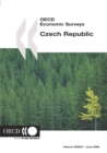 OECD Economic Surveys: Czech Republic 2006 - eBook