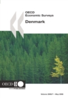 OECD Economic Surveys: Denmark 2006 - eBook