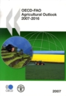OECD-FAO Agricultural Outlook 2007 - eBook