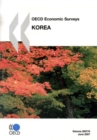 OECD Economic Surveys: Korea 2007 - eBook