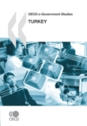 OECD e-Government Studies: Turkey 2007 - eBook