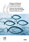 Review of Fisheries in OECD Countries: Country Statistics 2006 - eBook