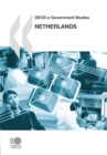 OECD e-Government Studies: Netherlands 2007 - eBook