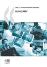 OECD e-Government Studies: Hungary 2007 - eBook