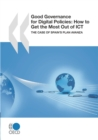 Good Governance for Digital Policies: How to Get the Most Out of ICT The Case of Spain's Plan Avanza - eBook