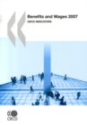 Benefits and Wages 2007 OECD Indicators - eBook