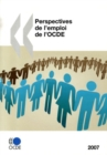 Perspectives de l'emploi de l'OCDE 2007 - eBook