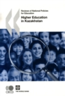Reviews of National Policies for Education: Higher Education in Kazakhstan 2007 - eBook