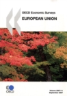 OECD Economic Surveys: European Union 2007 - eBook
