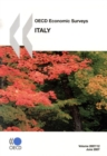 OECD Economic Surveys: Italy 2007 - eBook