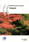 OECD Economic Surveys: France 2007 - eBook