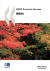 OECD Economic Surveys: India 2007 - eBook