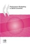 Performance Budgeting in OECD Countries - eBook