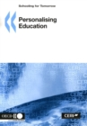 Schooling for Tomorrow Personalising Education - eBook