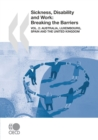 Sickness, Disability and Work: Breaking the Barriers (Vol. 2) Australia, Luxembourg, Spain and the United Kingdom - eBook