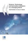 Science, Technology and Innovation Indicators in a Changing World Responding to Policy Needs - eBook