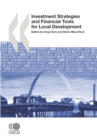 Local Economic and Employment Development (LEED) Investment Strategies and Financial Tools for Local Development - eBook