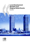 Local Economic and Employment Development (LEED) Local Development Benefits from Staging Global Events - eBook
