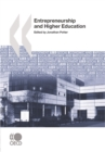Local Economic and Employment Development (LEED) Entrepreneurship and Higher Education - eBook
