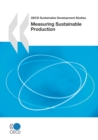 OECD Sustainable Development Studies Measuring Sustainable Production - eBook