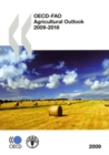 OECD-FAO Agricultural Outlook 2009 - eBook