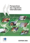 Perspectives des migrations internationales 2008 - eBook