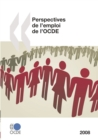 Perspectives de l'emploi de l'OCDE 2008 - eBook
