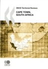 OECD Territorial Reviews: Cape Town, South Africa 2008 - eBook