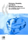 Sickness, Disability and Work: Breaking the Barriers (Vol. 3) Denmark, Finland, Ireland and the Netherlands - eBook