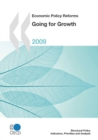 Economic Policy Reforms 2009 Going for Growth - eBook